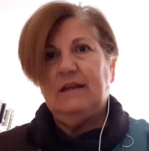 Cristina Mata