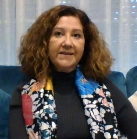 María Cruz Hernández