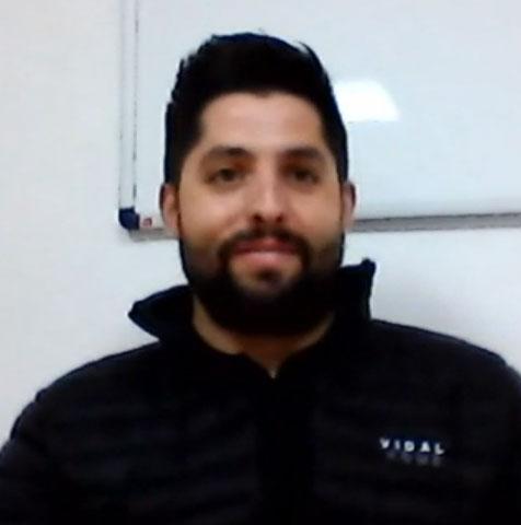 Miguel García Vidal img