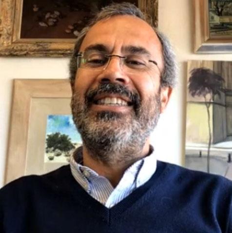Alfredo Candela