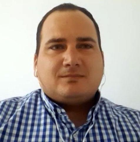 José Gabriel García