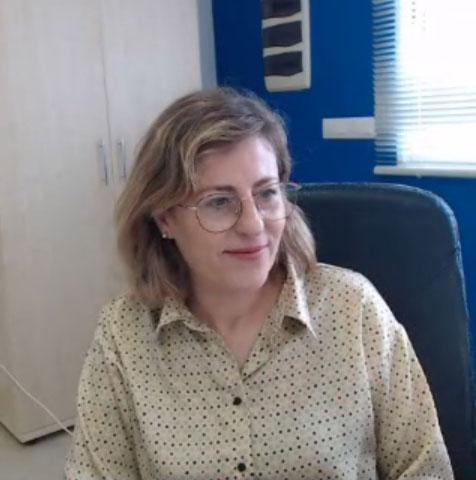 Inés Mendoza img