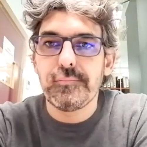 Jorge López Carratalá