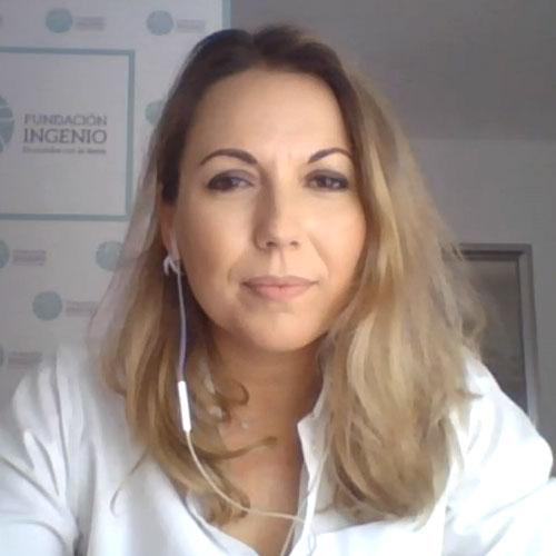 Natalia Corbarán