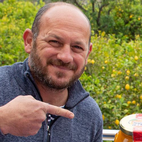 Paco El Huertanico