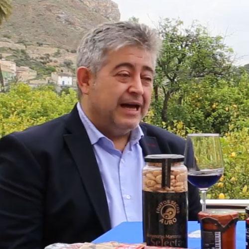José Ramón El Cuentavinos